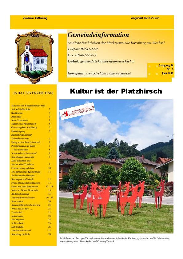 Online Chat & Dating Kirchberg am Wechsel | Lerne Mnner